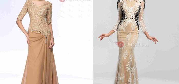 Laces Dresses