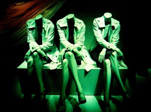 Headless Mannequins