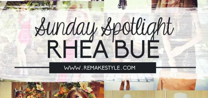 Sunday Spotlight Rhea Bue of Bebe-Doll.net