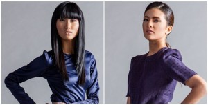 Jodilly and Katarina in Top 3 of Asia's Next Top Model S2