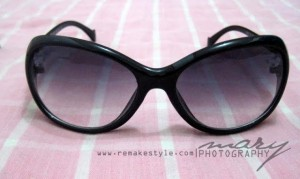 Stylish and Useful: Firmoo Sunglasses Review