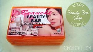 Beauche Beauty Bar Soap Experience