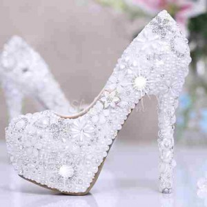 Best Bridal Shoes for Your Wedding