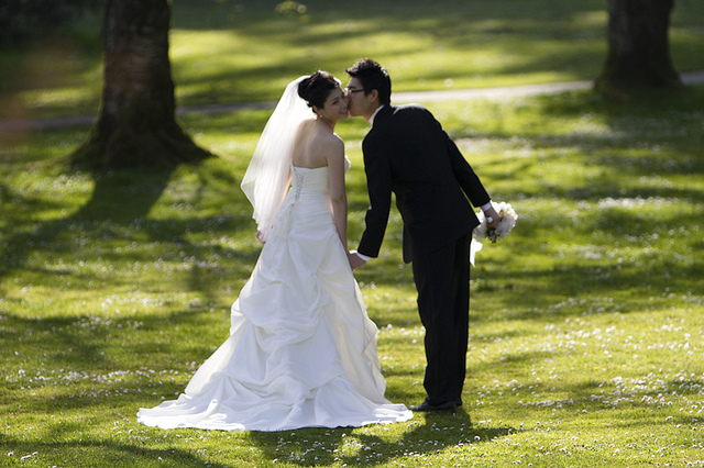 The Latest Trends in Weddings