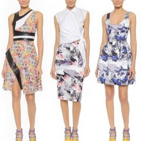 New Brands to Look Forward to at Shopbop