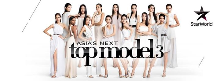 Asia's Next Top Model Cycle 3