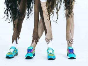 Puma Solange: The Search for the Perfect Sneaker Design