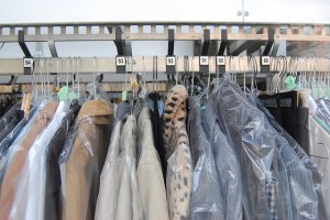 How to Care for Cashmere Clothing