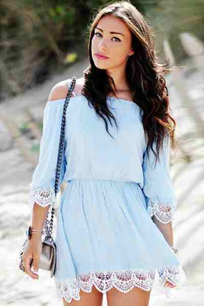 Casual Summer Fashion Outfits to Try