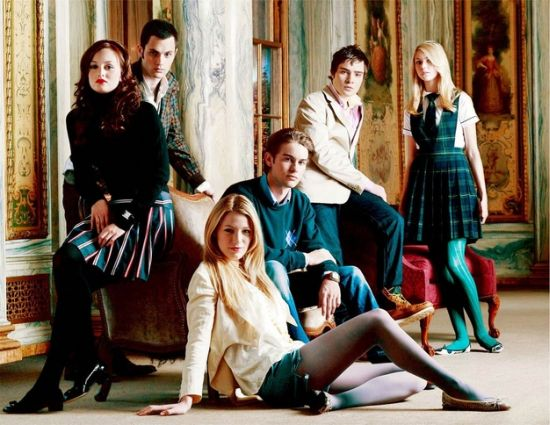 Best Dressed Fictional Characters