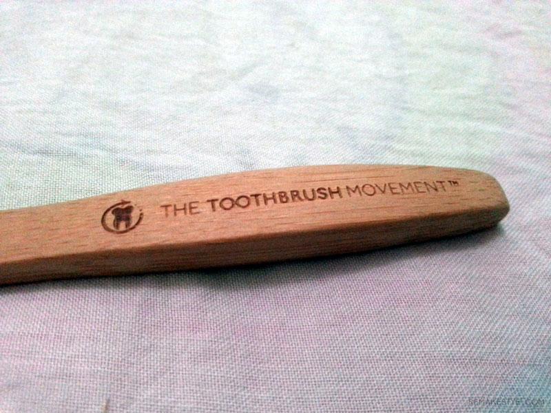 Minka Bamboo Toothbrush: The Biodegradable Toothbrush Review