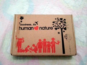 Shopping Online at Human Heart Nature Review