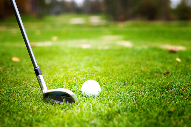 How To Find The Best Local Golf Course