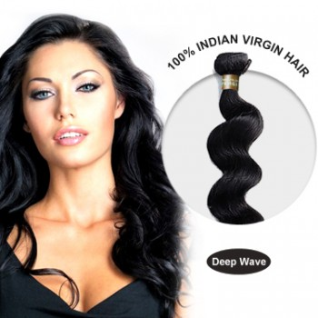 Virgin Remy Hair is Your Best Choice