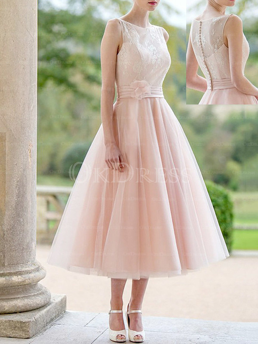 The Search for Bridesmaid Dresses