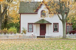 Three Ways to Make Your Home More Peaceful