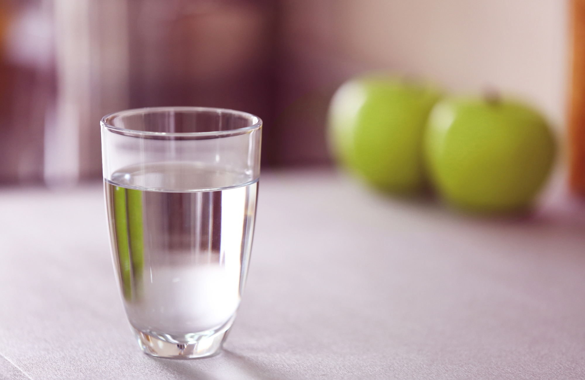 5 Healthy Reasons Why Water Is Good for Your Skin